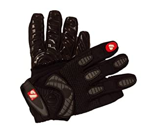 Buy barnett Football Running Back Glove Frg-02 by Barnett