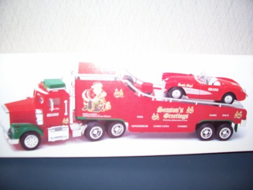 sears-1999-car-carrier-truck-holiday-collector-series-2-by-sears