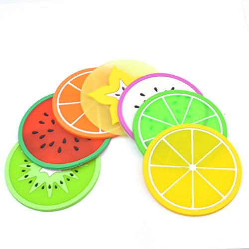 Top 5 Best Rubber Coasters For Sale 2016 Product Boomsbeat