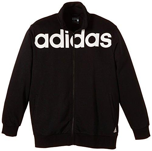 Adidas Jacke Schwarz Weiß Herren Adidas Herren Jacke Essentials