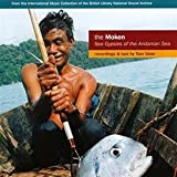echange, troc Artistes Divers - The Moken: Sea Gypsies