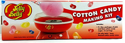 New Shop Jelly Belly Cotton Candy Kit- Brand New In Box- Discounted Shipping front-12966