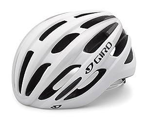 Giro Foray Helmet, Matte White/Silver, Small/15