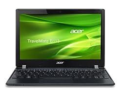 Acer Travelmate B113E - Ordenador portátil de 11.6
