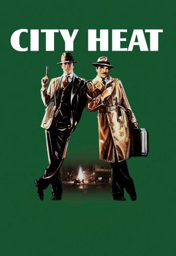 City Heat Cover