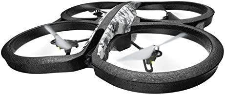Parrot AR.Drone 2.0 Elite Edition Quadricoptère télécommandé Snow