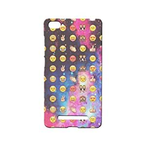G-STAR Designer 3D Printed Back case cover for Xiaomi Mi4i / Xiaomi Mi 4i - G4230