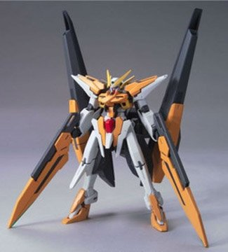 Bandai 1/144 HG High Grade Gundam Harute Model Kit
