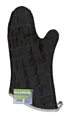 Microwave Oven Mitts front-503694