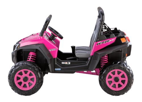 Peg Perego Power Wheels Polaris Rzr 900 Ride On Off Road