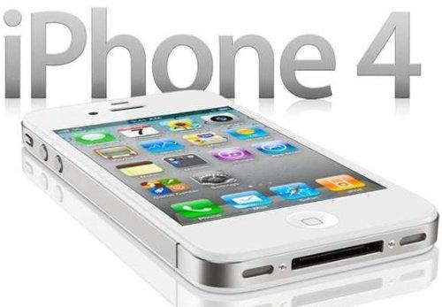 アップル 海外版 正規品iPhone 4 32GB SIMフリー