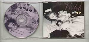 HOLE - VIOLET - CD (not vinyl)