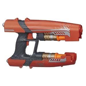 Mitragliatrice Nerf Hyperfire - Hasbro - Giocattoli