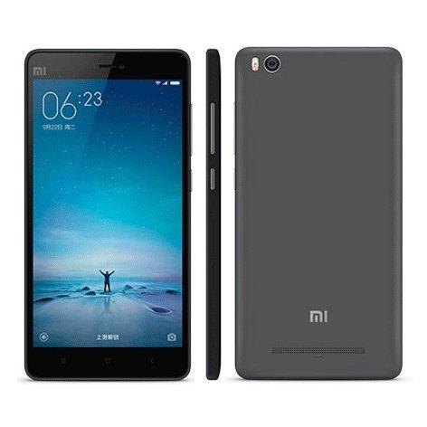 XIAOMI Mi4C Smartphone 4G 64bits déverrouillé Snapdragon 808 8cœurs 1,8GHz 5pouces 1920x 1080 pixels Écran FullHD 3Go+ 32Go MIUI7 Appareil photo 13MP