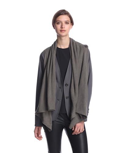 Nicholas K Women's Front Wrap Jacket