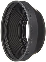Nikon JAB31601 HR-2 Rubber Lens Hood for 50mm Autofocus Lens