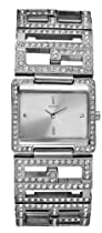 Guess Crystal Collection Ladies Watch U12503L1