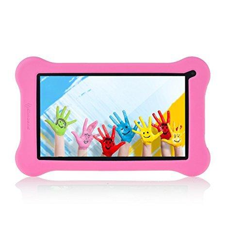 simbans-funlet-rosa-7-pollici-tablet-per-bambini-protezione-custodia-schermo-ips-quad-core-disco-da-