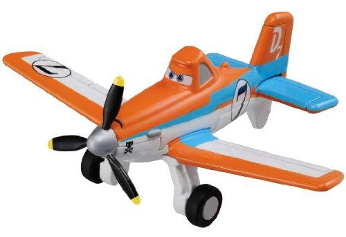 Tomica Plains P-08 Dusty (racer type) (japan import) - 1