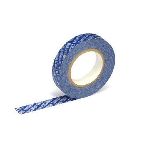 タミヤ <15463> ミニ四駆マルチテープ(10mm幅 ブルー)【グレードアップパーツシリーズ】