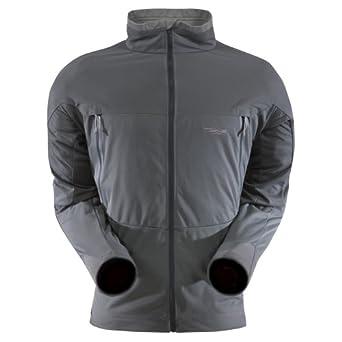 Buy Sitka Gear Jestream Lite Jacket with Windstopper by Sitka Gear