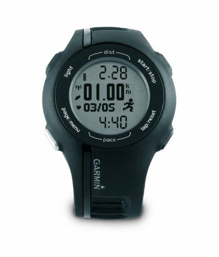 Garmin Forerunner 210, GPS, HRM, EU