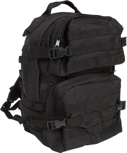 18.5″ Tactical Military Style Trekking Backpack and Daypack By Modern Warrior (Various Colors)