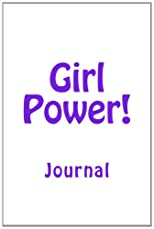 Girl Power!: Journal