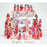 Lesson 1  (ALBUM+DVD) (���񐶎Y����) �摜