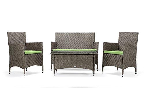 Lounge Möbel Garten  Preisvergleiche, Erfahrungsberichte
