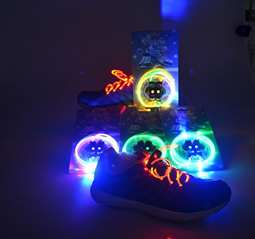 Flammi-LED-Shoelaces-Light-Up-Shoe-Laces-with-3-Modes-Flash-Lighting-the-Night-for-Party-Hip-hop-Dancing-Type-A