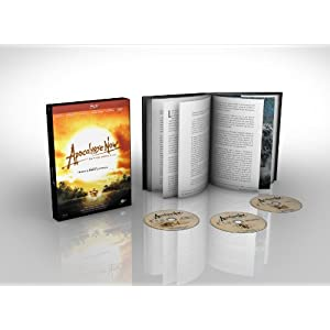 Apocalypse Now redux - Coffret 3 Blu-ray - Edition limitée & numérotée [Blu-ray] [Édition Défin
