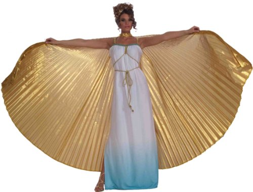 Forum Novelties Women's Theatrical Wings Costume Accessory