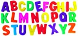 Magnetic Uppercase Letters