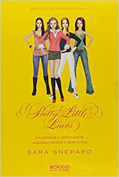Colecao Pretty Little Liars ( Portugues Do Brasil ) 4