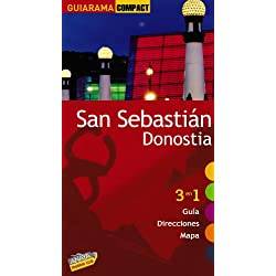 San Sebastian-Donostia (Guiarama Compact)
