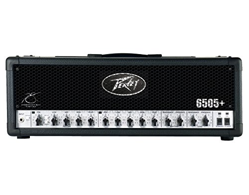 Peavey 6505 Plus 120W Guitar Amp Head Regular 886830903649 (Peavey 6505 Head compare prices)
