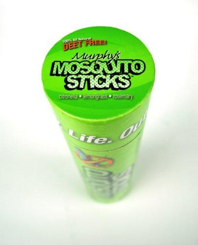 how to make lemongrass mosquito repellent