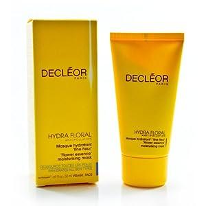 Decleor by Decleor Hydra Floral Anti-Pollution Flower Essence Moisturising Mask--/1.7OZ - Cleanser