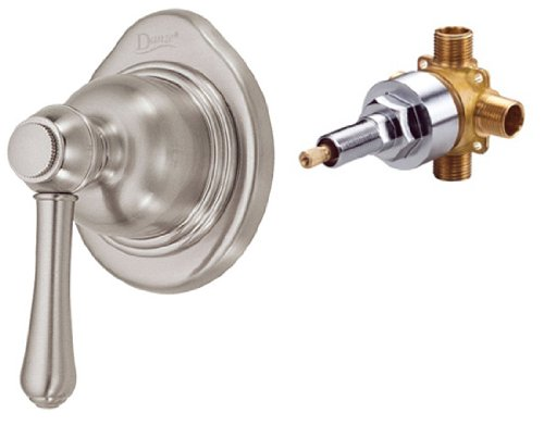 BFeatures:/b Li 4 Port Valve Services Up To Three Shower Systems. Li  7 Setting Valve Allows Maximum Component Control. Li 1/2 In Combination  IPS/Copper ...