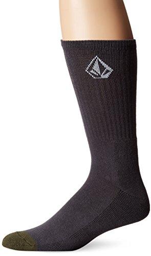 volcom-mens-full-stone-socks-asphalt-black-o-s
