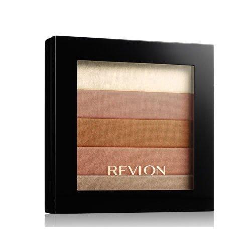 レブロン [韓国コスメ Revlon] ハイライティング パレット 030 Bronze Glow [海外直送品][並行輸入品]