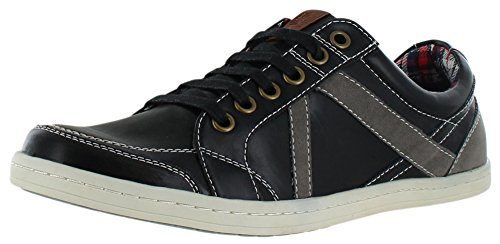 Ben Sherman Knox Men's Casual Sneakers Lace-up Shoes