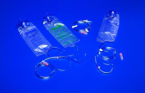 Kangaroo Epump Enteral Feeding Pump Sets [Epump Feeding-Flush Set 1000Ml]