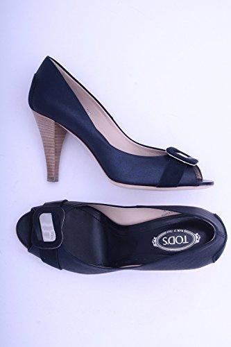 decollete TOD' S scarpe donna shoes women 2486