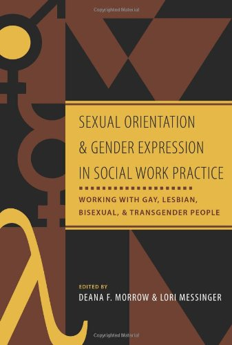 Sexual Orientation and Gender Expression in Social Work...