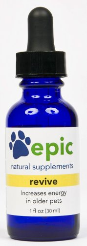 Revive by Epic Pet Health (Dropper, 1 ounce)
