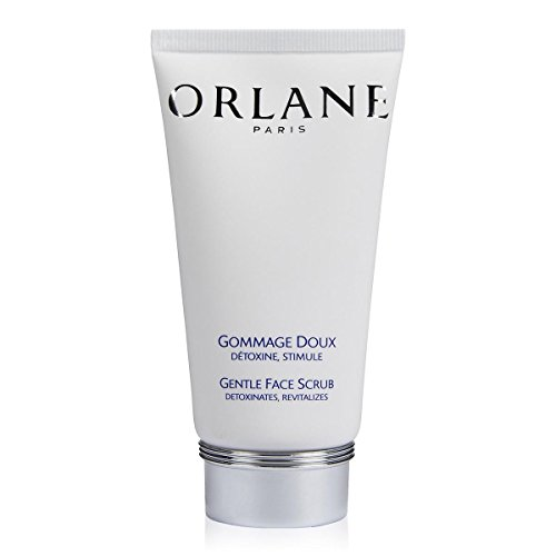 ORLANE - STIMULATION QUOTIDIENNE gommage doux visage 75 ml-mujer
