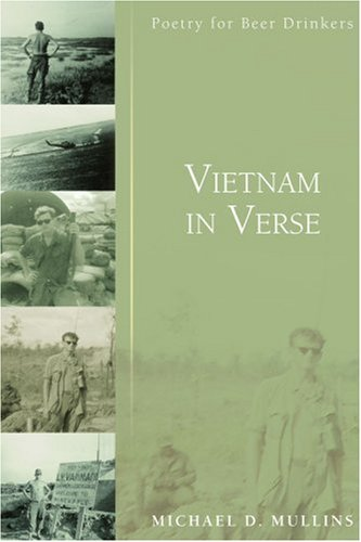 Image of Vietnam in Verse: Poetry for Beer Drinkers