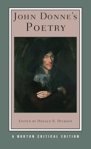 John Donne's Poetry (Norton Critical Editions)